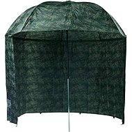 Mivardi Deštník Camou PVC s bočnicí - Rybářský deštník