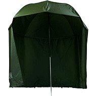 Mivardi Deštník Green PVC s bočnicí - Rybářský deštník