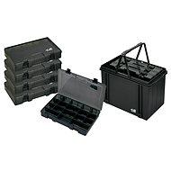 Versus tackle box VS 9030 černý - Rybářský kufřík
