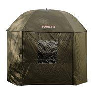 Suretti Deštník s bočnicí Full Cover  2MAN - Rybářský deštník
