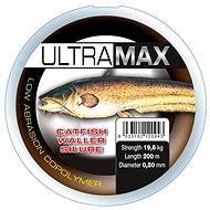 Okuma Ultramax 2oz Cat Fish 0.50mm Brown - Vlasec