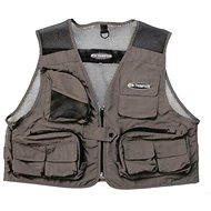 Ron Thompson  Mesh Lite Fly Vest Stone - Vesta