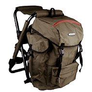 Ron Thompson Heavy Duty XP Backpack Chair - Batoh na ryby