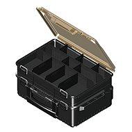 Versus box VS 3078 černý - Rybářský kufřík