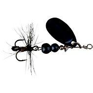 Savage Gear Rotex Spinner4 - 11g 06-Black Purple - Třpytka