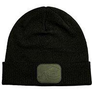 RidgeMonkey APEarel Dropback Beanie Hat Green
