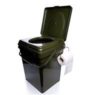 RidgeMonkey Cozee Toilet Seat Full Kit - Sedátko na wc