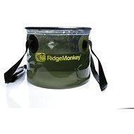 RidgeMonkey Perspective Collapsible Bucket 15l - Kbelík