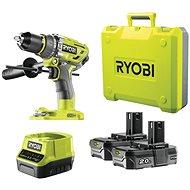Ryobi R18PD7-220B - Cordless Drill