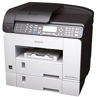 Ricoh Aficio SG 3110SFNW - Inkoustová tiskárna