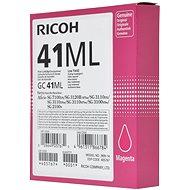 Ricoh GC41ML purpurový - Toner