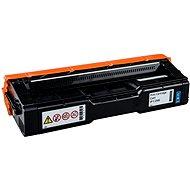 Ricoh SP C250E azurový - Toner