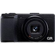 Ricoh GR II - Digitální fotoaparát