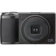 RICOH GR III černý - Digitální fotoaparát