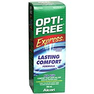 OPTI-FREE Express 355ml - Solution