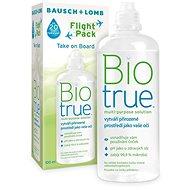 Biotrue Flight Pack 100 ml - Roztok na kontaktní čočky