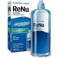 Renu Flight Pack 100 ml - Roztok na kontaktní čočky