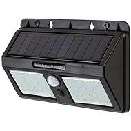 Lampa Rabalux - LED Solární nástěnné svítidlo se senzorem IP65