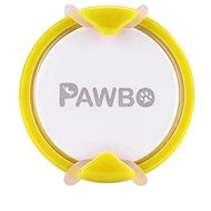 iPuppyGo Yellow Variant - Cat and Dog Activity Monitors