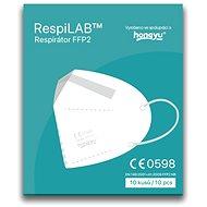 RespiLAB Respirator FFP2- 10-Pack - Respirator