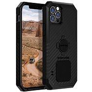 Rokform Rugged pro iPhone 12 černý - Kryt na mobil