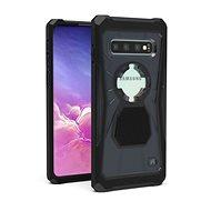 Rokform Rugged pro Samsung Galaxy S10, černý - Kryt na mobil