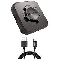Rokform RokLock Wireless Twist Lock Charger, bezdrátová nabíječka - Držák na mobilní telefon