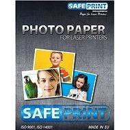 SAFEPRINT A4 10 listů, lesklý - Fotopapír