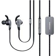 Samsung EO-IG950B Earphones Advanced ANC stříbrná - Sluchátka