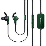Samsung EO-IG950B Earphones Advanced ANC zelená - Sluchátka