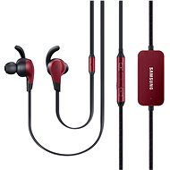 Samsung EO-IG950B Earphones Advanced ANC červená - Sluchátka