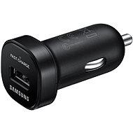 Samsung EP-LN930B černá microUSB - Nabíječka do auta