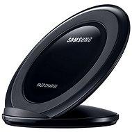 Samsung Fast Wireless Charger Stand Qi EP-NG930B černá - Bezdrátová nabíječka