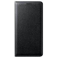 Samsung EF-WJ510P černé - Pouzdro na mobilní telefon
