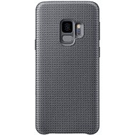 Samsung Galaxy S9 Hyperknit Cover šedý - Kryt na mobil 086993ee517