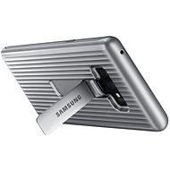 Samsung Galaxy Note9 Protective Standing Cover Šedá - Kryt na mobil