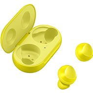 Samsung Galaxy Buds Yellow - Sluchátka