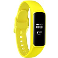 Samsung Galaxy Fit e Yellow - Fitness náramek