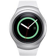 Samsung Gear S2 (SM-R720) bílé - Chytré hodinky