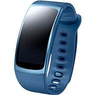 Samsung Gear Fit2 modré - Chytré hodinky