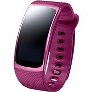 Samsung Gear Fit2 růžové - Chytré hodinky
