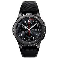 Samsung Gear S3 Frontier - Chytré hodinky