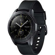 Samsung Galaxy Watch 42mm Black - Smartwatch