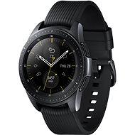 Samsung Galaxy Watch 42mm Black - Chytré hodinky
