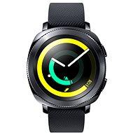 Samsung Gear Sport Black - Chytré hodinky