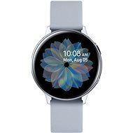 Samsung Galaxy Watch Active 2 44mm Silver - Smartwatch
