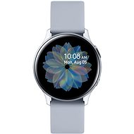 Samsung Galaxy Watch Active 2 40mm Silver - Smartwatch