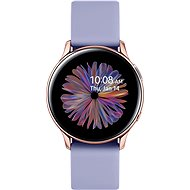Samsung Galaxy Watch Active 2 40mm Violet Edition - Chytré hodinky