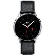 Samsung Galaxy Watch Active 2 40mm LTE (Stainless Steel) stříbrné - Chytré hodinky