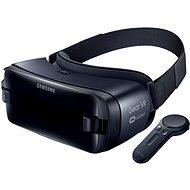Samsung Gear VR + Samsung Simple Controller - Brýle pro virtuální realitu